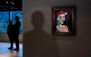 Ισπανία: Πρόστιμο «μαμούθ» σε πρώην τραπεζίτη που έβγαλε λαθραία από τη χώρα πίνακα του Πικάσο