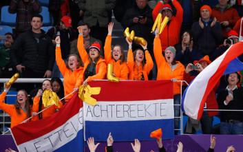 Οι Ολλανδοί αποστόμωσαν αριστουργηματικά τον Τραμπ στους Ολυμπιακούς