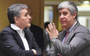 Σεντένο: Σήμερα είμαι πιο αισιόδοξος για το μέλλον της Ελλάδας