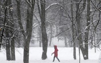 Από τη Μόσχα μέχρι το Παρίσι, η Ευρώπη ετοιμάζεται για το κύμα του σιβηρικού ψύχους