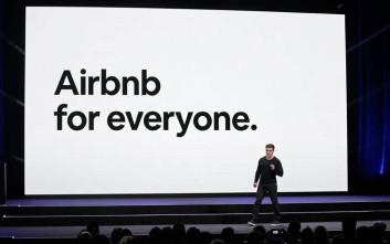Ο ιδρυτής της Airbnb θέλει να ανοίξει… αεροπορική