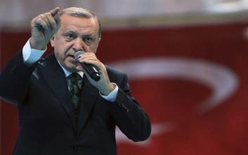 Ερντογάν: Να είστε όλοι έτοιμοι για επιστράτευση, θα έχουμε ένα θερμό καλοκαίρι
