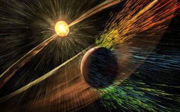 Διαστημικό σκάφος θα παρακολουθεί τις ηλιακές καταιγίδες