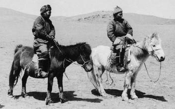 Αρχαιολόγοι βρήκαν χαμένη πόλη των Ούννων στη Μογγολία