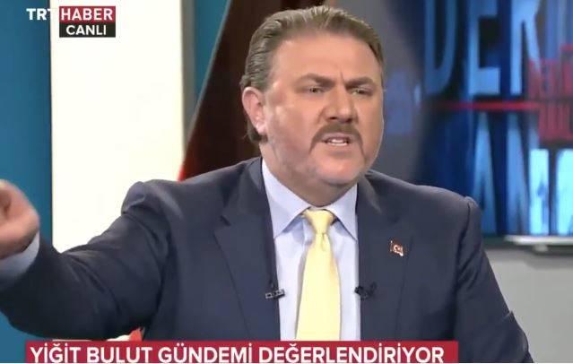 Σύμβουλος Ερντογάν: Θα σπάσουμε τα χέρια και τα πόδια όποιου Έλληνα ανέβει στα Ίμια