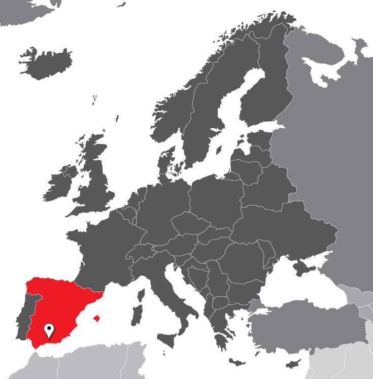 Frigilianamap