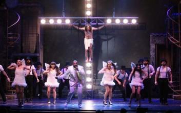 Ο Αμβρόσιος έκανε μήνυση στο «Jesus Christ Superstar»