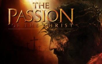 Τα «Πάθη του Χριστού» επιστρέφουν στη μεγάλη οθόνη