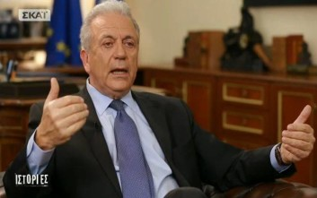 Αβραμόπουλος: Τα καθάρματα που έστησαν αυτή τη σκευωρία θα βρεθούν στο εδώλιο