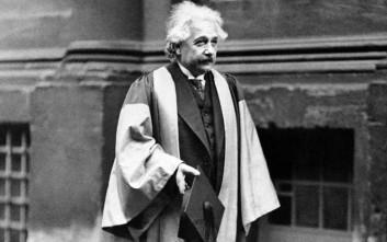 Ποιος έκλεψε τον εγκέφαλο του Αϊνστάιν;
