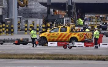 Μπλόκο στις αναχωρήσεις στο αεροδρόμιο Χίθροου λόγω drone