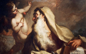Αρχαιολογικό εύρημα υποδεικνύει ότι έζησε ο προφήτης Ησαΐας