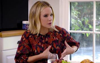 Ηθοποιός αποκάλυψε πως έχει θηλάσει τον άντρα της και εξήγησε το γιατί