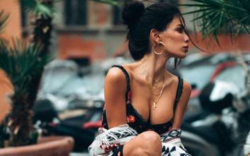 Η σέξι γυναίκα του Φίλιπ Τζόρτζεβιτς