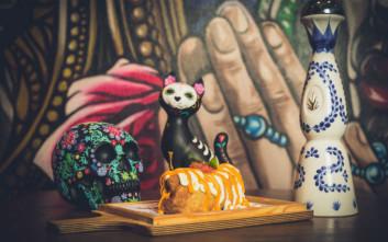 Το El Catrin μας συστήνει στο street food της Λατινικής Αμερικής