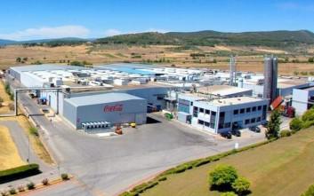 Coca Cola 3E: Νέες παραγωγικές επενδύσεις για την ενίσχυση του mega-plant στο Σχηματάρι