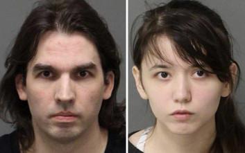 Πατέρας και κόρη κατηγορούνται για αιμομιξία μετά τη γέννηση του παιδιού τους