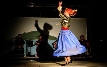 Στο Ευρωπαϊκό Έτος Πολιτιστικής Κληρονομιάς 2018 το Φεστιβάλ Παραδοσιακών Χορών της Σκοπέλου