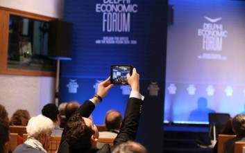 Delphi Economic Forum: Τουρισμός, η βαριά βιομηχανία της Ελλάδας