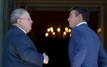Νέα συνάντηση Κοτζιά - Ντιμιτρόφ μέχρι το τέλος Απριλίου