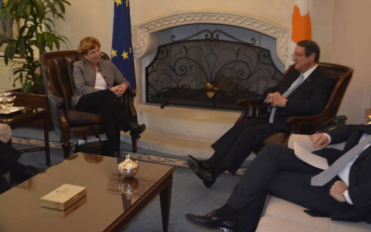Οι ΗΠΑ στηρίζουν την Κύπρο αναφορικά με τις έρευνες στην ΑΟΖ