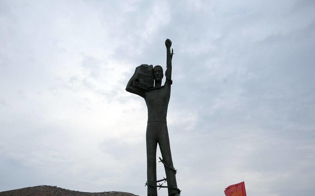 Ποιος ήταν ο σκληρός βασανιστής της Μακρονήσου, Παναγιώτης Σκαλούμπακας