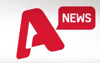 Στην κορυφή το κεντρικό δελτίο ειδήσεων του Alpha και τον Οκτώβριο