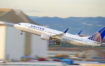 Μπορεί να ταξιδέψει κανονικά με αεροπορικό εισιτήριο ηλικίας… 19 ετών
