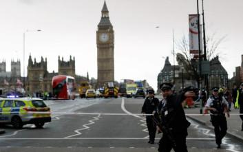 «Ύποπτο δέμα» στο κτίριο του βρετανικού κοινοβουλίου