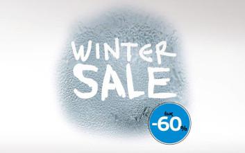 WIND Winter Sales