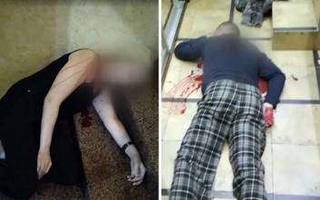 Πόζαραν σαν πτώματα για να ξεσκεπάσουν το σχέδιο του γιου τους να τους… δολοφονήσει