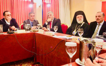 Οι δήμοι Νοτίου Αιγαίου στηρίζουν τη Μύκονο ενάντια στη δημιουργία καζίνο