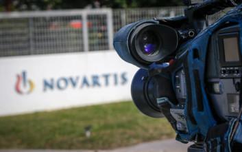 Υπόθεσης Novartis: Ζητείται ο ορισμός εφέτη ανακριτή