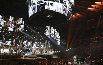 Τα φετινά Grammy ήταν ανδρική υπόθεση