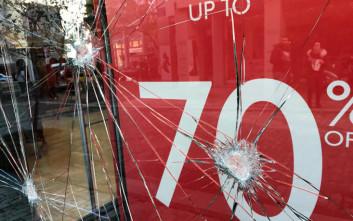 Αύξηση της αστυνόμευσης στο κέντρο της Αθήνας ζητούν οι έμποροι