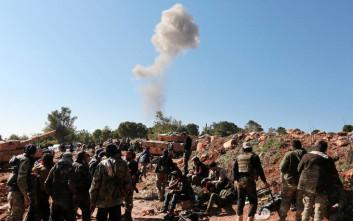 Αναπάντεχο σύμμαχο στον Άσαντ βρήκαν οι Κούρδοι της Συρίας