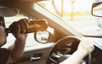 Οι δικαστικοί θα μπορούν να οδηγούν ακόμη και μεθυσμένοι, χωρίς να κινδυνεύουν με σύλληψη