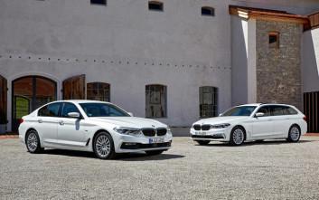 Διπλό «Best Cars Award» στην BMW