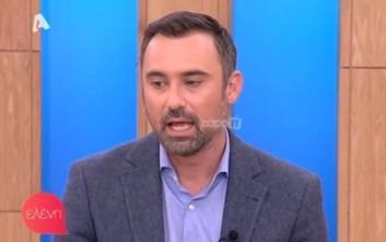 Καπουτζίδης για Eurovision: Εγώ πάω όταν με παίρνουν τηλέφωνο από την ΕΡΤ
