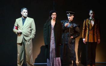 Η ηθοποιός Δήμητρα Λημνιού μιλάει για την εμπειρία του Cabaret