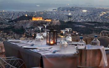 Η γιορτή των ερωτευμένων στα εστιατόρια του ομίλου Καστελόριζο