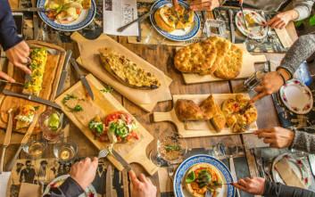 Πού θα ζήσετε καθαρόαιμες ιταλικές γευστικές εμπειρίες στην Αθήνα