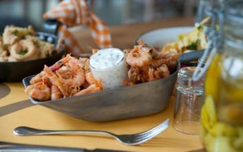 Πού να φάτε στην Αττική την Καθαρά Δευτέρα