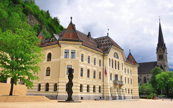 Λιχτενστάιν