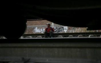 Δεκάδες μετανάστες στο Μεξικό βρέθηκαν σε φορτηγό χωρίς αέρα, φαγητό και νερό