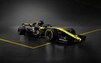Αποκάλυψη για το νέο μονοθέσιο της Renault
