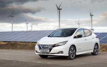 Πωλήσεις 10,6 εκατ. οχημάτων για Renault-Nissan-Mitsubishi το 2017