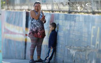 Αιματηρό περιστατικό με πυροβολισμούς σε σχολείο στο Λος Άντζελες