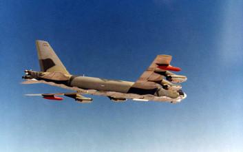 Όταν ένα αεροπλάνο γεμάτο ατομικές βόμβες κατέπεσε στη Γροιλανδία