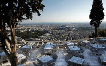 Καθαρά Δευτέρα με την Αθήνα στο… πιάτο σας